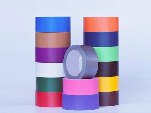 防水布基胶带